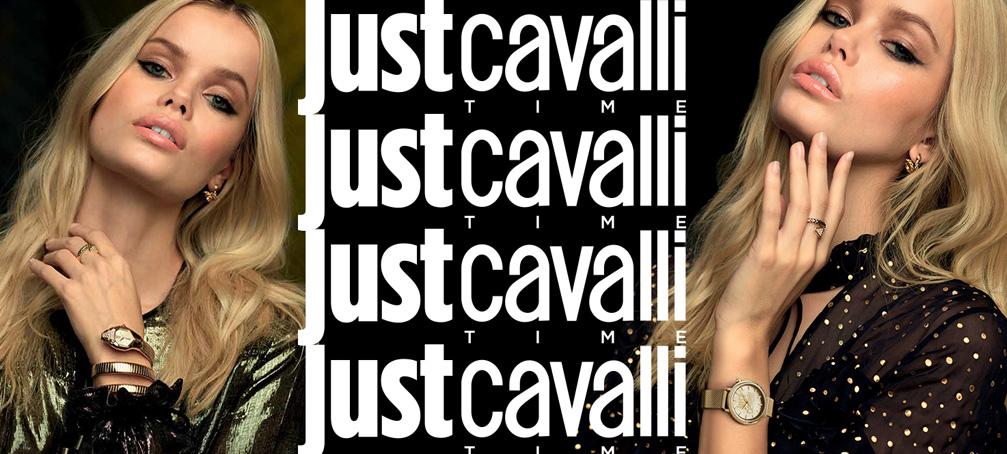 Just Cavalli ジャスト カヴァリ イメージ
