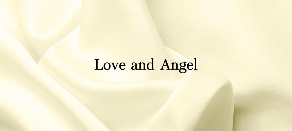 Love and Angel ラブアンドエンジェル イメージ