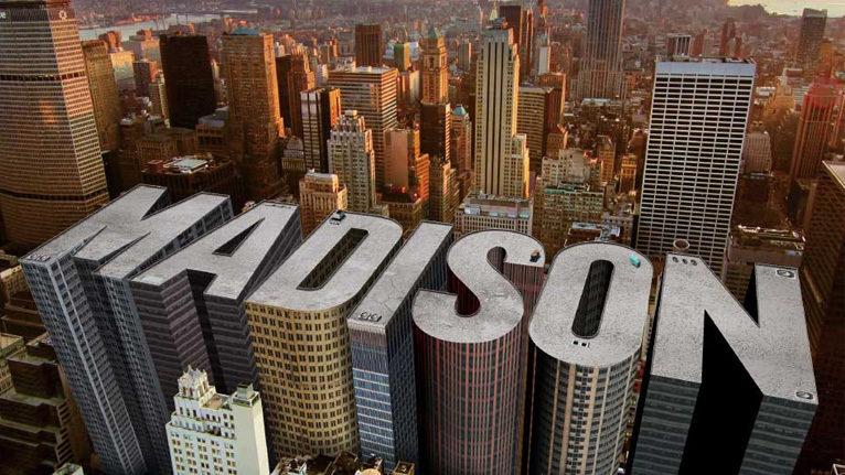 マディソンニューヨーク公式オンラインショップがOPEN