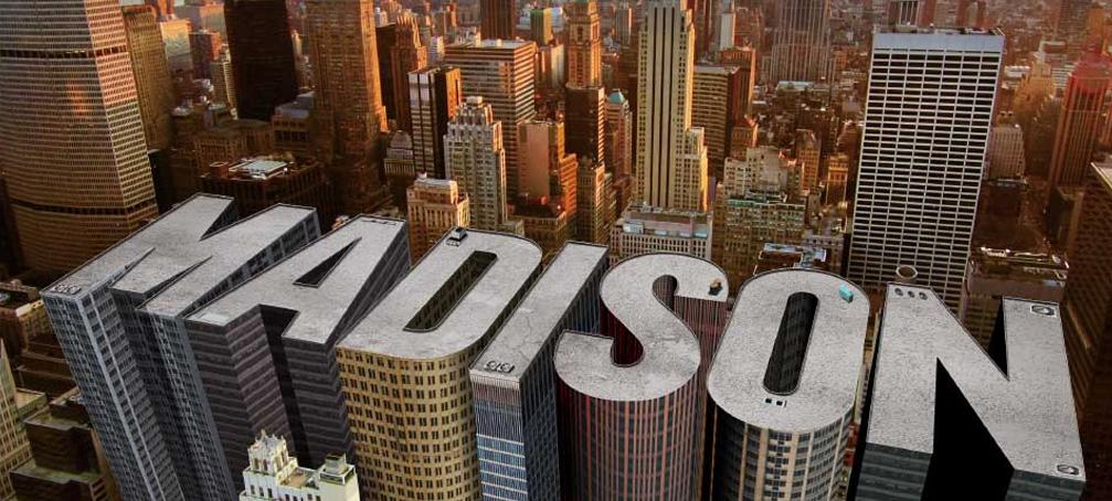 MADISON NEW YORK マディソン・ニューヨーク イメージ