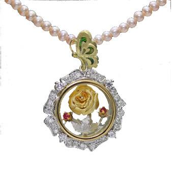 Noble Jewelry ノーブルジュエリー 人気モデル3