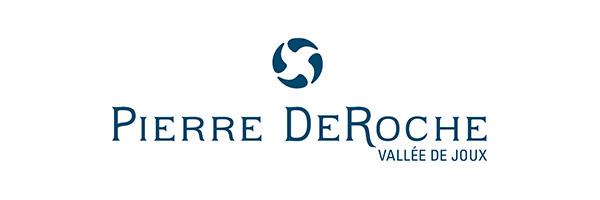Pierre DeRoche ピエール・ドゥロッシュ