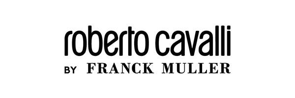 roberto cavalli by FRANCK MULLER ロベルトカヴァリ バイ フランクミュラー