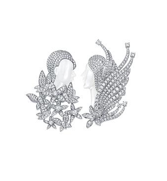 SARAH ZHUANG JEWELLERY サラ・チャン・ジュエリー 人気モデル3